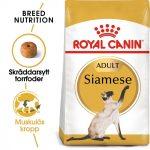 Royal Canin Siamese Adult - Ekonomiförpack: 2 x 10 kg