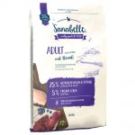 Sanabelle Adult with Ostrich - Ekonomipack: 2 x 10 kg