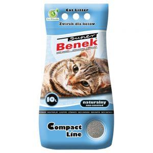 Super Benek Compact - 10 l