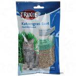 Trixie kattgräs 3 x 100 g - 3 x 100 g