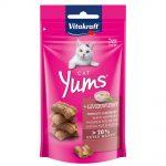 Vitakraft Cat Yums - 40 g Leverpastej
