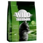 "Wild Freedom Adult """"Green Lands"""" - Lamb - 2 kg"