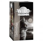 Wild Freedom Adult portionsform 6 x 85 g - Farmlands - Beef & Chicken