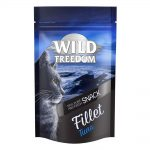 Wild Freedom Filet Snacks Tuna - 100 g (6 filéer)
