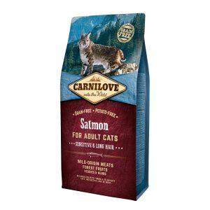 Carnilove Cat Salmon (400 g)