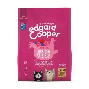 Edgard & Cooper Cat Kitten (300 g)