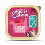 Edgard & Cooper Cat Kitten 85 g