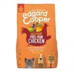 Edgard & Cooper Dog Grain Free Kyckling (2,5 kg)