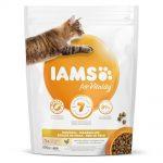 Iams for Vitality Cat Adult Hairball (800 g)