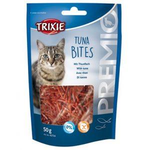 Kattgodis Tuna Bites 50 gram
