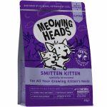 Meowing Heads Smitten Kitten 1,5 kg (450 g)