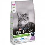Pro Plan® Cat Sterilised 7+ Turkey (3 kg)