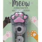 Meow correction tape