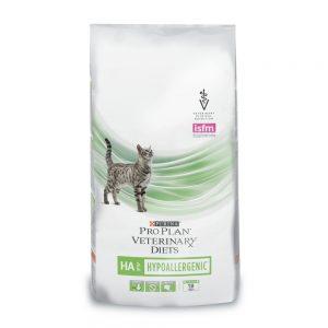 Purina Pro Plan Veterinary Diet Cat HA Hypoallergenic (3,5 kg)
