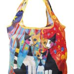 Shoppingpåse bag-in-bag Rosina Wachtmeister