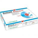 Zentonil Advanced 30 tabl (200 mg)