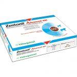 Zentonil Advanced 30 tabl (400 mg)