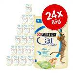 Cat Chow 24 x 85 g - Kitten