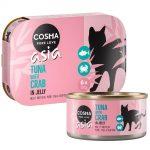 Cosma Asia in Jelly 6 x 170 g Kyckling & kycklinglever