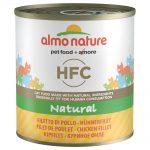 Almo Nature HFC 6 x 280 g - Kycklingfilé