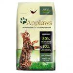 Applaws Adult Chicken & Lamb - spannmålsfritt - Ekonomipack: 2 x 7,5 kg