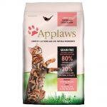 Applaws Adult Chicken & Salmon - spannmålsfritt - Ekonomipack: 2 x 7,5 kg