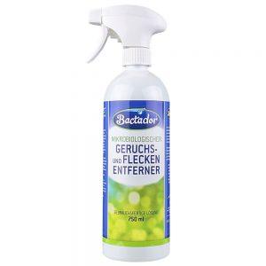 Bactador lukt- och fläckborttagare - 750 ml färdig spray