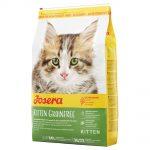 Josera Kitten Grain Free - Ekonomipack: 2 x 10 kg