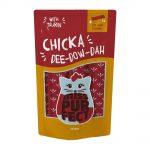 Miss Purfect Liquid Snack Kyckling 5 x 14 g