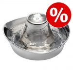 PetSafe® vattenfontäner och filter till sparpris! - Drinkwell® Original vattenfontän (1,5 liter)