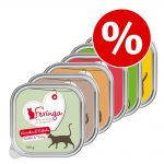 Prova Feringa portionsformar 6 x 100 g - Blandpack II (6 sorter)