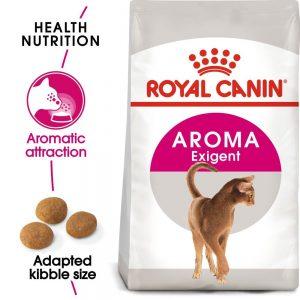 Royal Canin Aroma Exigent - 400 g