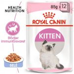 Royal Canin Kitten Instinctive i gelé - 12 x 85 g