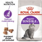 Royal Canin Regular Sensible 33 - 10 kg