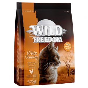 "Wild Freedom Adult """"Wide Country"""" - Poultry - 2 kg"