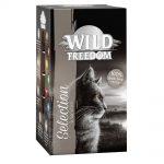 Wild Freedom Adult portionsform 6 x 85 g - Golden Valley - Rabbit & Chicken