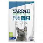 Yarrah Organic Chew Sticks - 3 x 5 g
