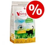 15 % rabatt på 400 g Feringa Adult kallpressat kattfoder! Kalkon