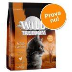 400 g Wild Freedom torrfoder till prova-på-pris! - Wild Hills - Duck