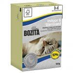 Bozita Feline Funktion 6 x 190 g - Sensitive Hair & Skin