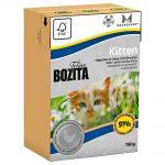 Bozita Kitten kattmat - 16 x 190 g