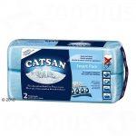 Catsan Smart Pack - Ekonomipack: 3 x 2-pack