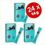 Ekonomipack: Cosma Jelly Snack 24 x 14 g - Lax