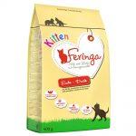 Feringa Kitten Anka - Ekonomipack: 2 x 6,5 kg