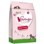 Feringa Kitten Fjäderfä - Ekonomipack: 5 x 2 kg
