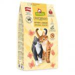 GranataPet DeliCatessen Kitten Fjäderfä Ekonomipack: 2 x 9 kg*