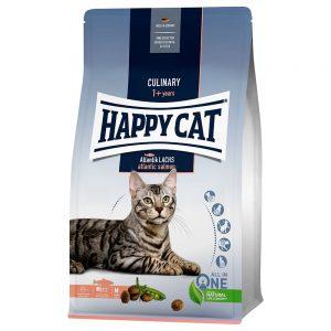 Happy Cat Culinary Adult Atlantic Salmon - 10 kg