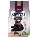 Happy Cat Sterilised Adult Atlantic Salmon - Ekonomipack: 2 x 10 kg