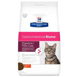 Hill's Prescription Diet Feline Gastrointestinal Biome - 1,5 kg