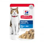 Hill's Science Plan Mature Adult 24 x 85 g Chicken